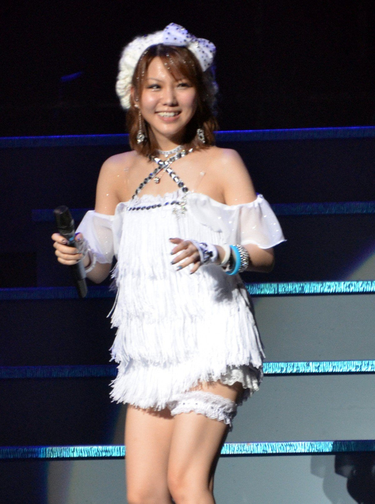 Reina Tanaka moves on from Morning Musume