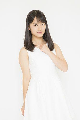 reina yokoyama morning musume 16