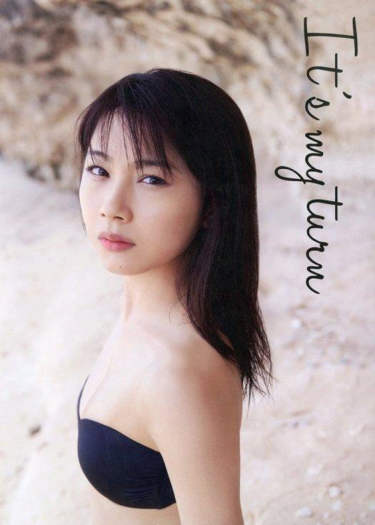 ayumi ishida japanese idol bikini hot