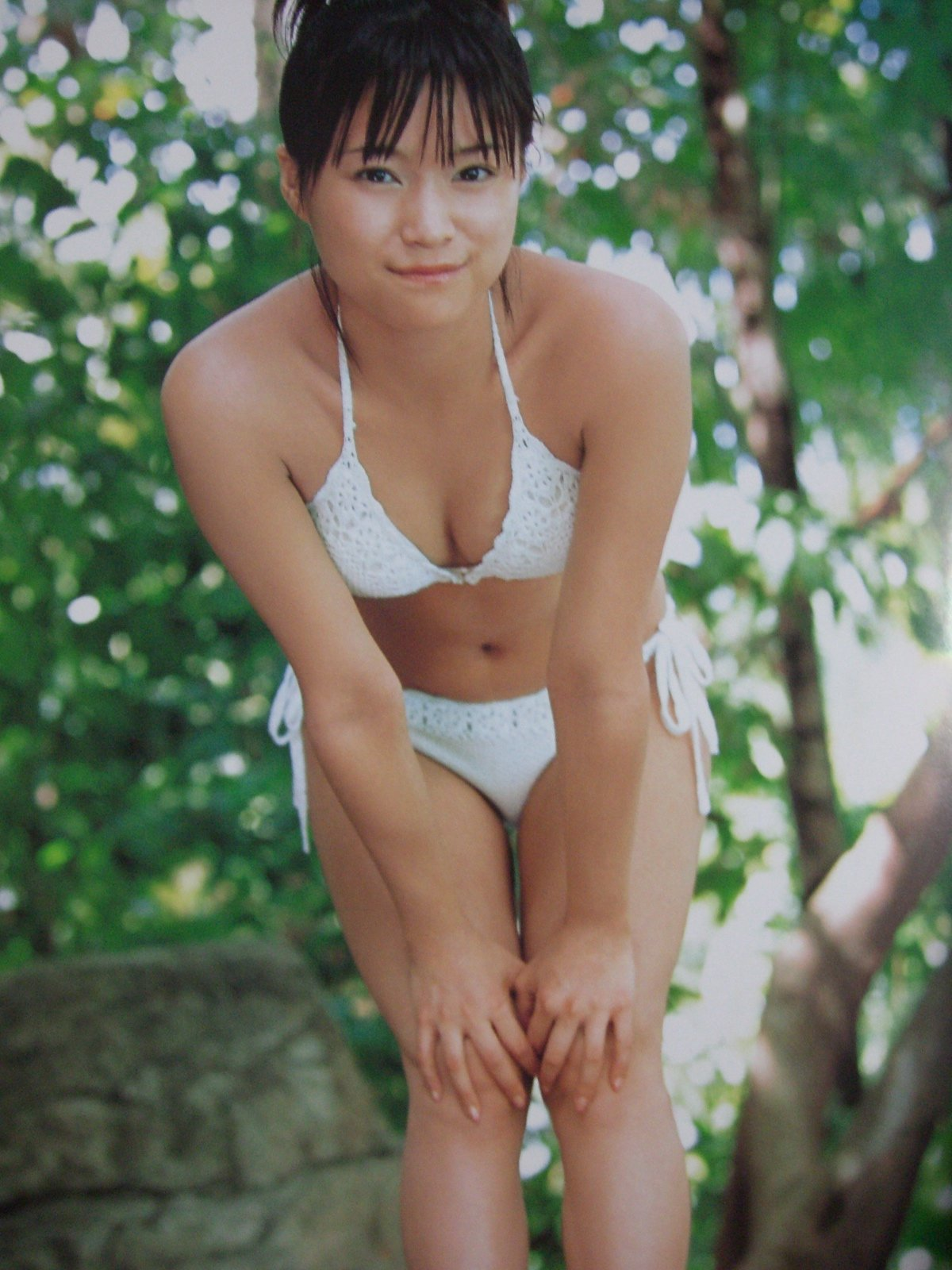 Eri Kamei-Japanese Idol Singer And Member of MorningMusume
