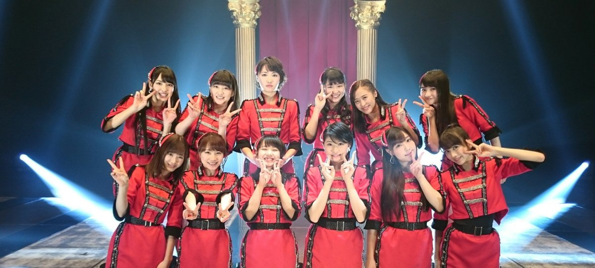 Morning Musume 17 release videos for the songs Brand New Morning and Jealousy Jealousy