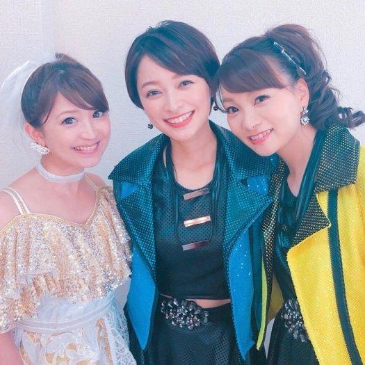 japanse idol sayaka ichii morning musume second generation