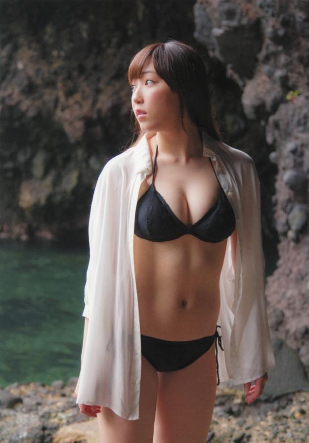 mizuki fukumura kagayaki photo book pics